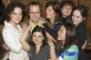 Couronné de 30 Gémeaux, Annie et ses hommes... (Photo: David Boily, La Presse) - image 1.0