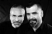 Michel Lemieux et Victor Pilon ont décidé de... (Photo: Mario St-Jean) - image 1.0