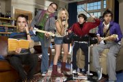 The Big Bang Theory raconte la vie linéaire... (Photo: CTV) - image 1.0