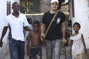 Boris et ses amis, dans les rues de... (Photo: Bruno Blanchet) - image 1.0