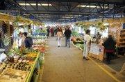 Le marché du Vieux-Port... (Photo: archives La Presse) - image 3.0