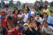 Une rentrée sportive à Jeanne-SauvéLes 325 élèves de... - image 2.0