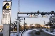 Les embouteillages ont baissé de 18% à Stockholm... (Photothèque La Presse) - image 3.0
