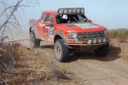 Le Ford FR Raptor XT Baja 2010.... (Photo Ford Motor Company) - image 5.0