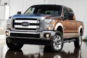 Les ventes de Ford, en particulier celles de ses camionnettes, ont continué d'être bonnes en 2009, mais le constructeur ne prévoit néanmoins pas de hausse substantielles en 2010.