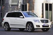 Mercedes Classe GLK.... (Photo fournie par Daimler AG) - image 4.0