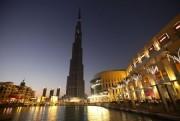 La tour Burj Khalifa, à Dubaï, la plus... (Photo Reuters) - image 2.0