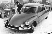 Citroën a frôlé le succès au Québec avec... (Photo Archives Citroën) - image 2.0