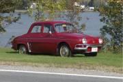 La Renault Dauphine est l'une des premières voitures... (Photo Alain Raymond, collaboration spéciale) - image 3.1