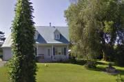 La maison, avant le glissement de terrain.... (Photo tirée de Google Street View) - image 4.0