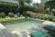 Piscines de r ve marie france l ger piscines et spas - Petite piscine beton ...