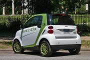 En passant à un régime vert, la Smart... (Photo Jacques Duval, collaboration spéciale) - image 3.0
