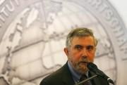 Prix Nobel de l'économie 2008, Paul Krugman déplore... (PHOTO: HERIBERT PROEPPER, AP) - image 1.0