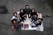 Les hipsters s'inspirent notamment des membres du groupe... (Photo: Éric Kayne) - image 1.0