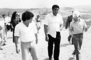 En juin 1983, le champion de boxe Muhammad... (Photo: archives La Presse) - image 2.0