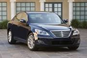 Sans véritable rivale sur le marché des berlines de luxe, la Hyundai Genesis a de la difficulté à s'imposer. L'absence d'un rouage intégral ne plaide pas en sa faveur.