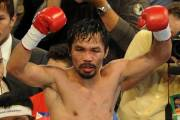 Le Philippin Manny Pacquiao a remporté sa 8e... (Photo: AFP) - image 6.0