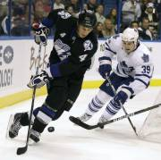 Vincent Lecavalier... (Photo: AP) - image 3.0
