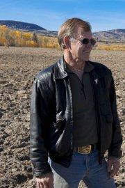 Bob Webster sur son ranch au nord de... (photo Garth Lenz, collaboration spéciale) - image 2.0