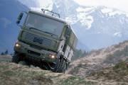 Le Dakar 740 est construit sur la base... (Photo fournie par Bocklet Fahrzeugbau) - image 2.0