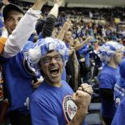 On pense à quoi quand on pense à la East Coast Hockey League?... (Photo: Reuters) - image 2.0