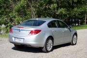 Joliment dessinée, la Buick Regal est née en Allemagne sous le nom d'Opel Insignia.
