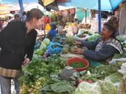Fannie Deslauriers, qui vit à La Paz, la... (Collaboration spéciale) - image 1.0