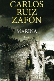 Pochette du livre Marina de Carlos Ruiz Zafon.... - image 2.0