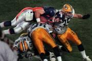 Établir une liste des meilleurs Super Bowl est... (Photo: AP) - image 1.0
