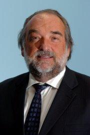 Yvon Lafond, maire de Sainte-Anne-de-la-Pérade.... - image 1.0
