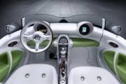 smart enlève le haut en espérant atteindre le... (Photo fournie par Daimler AG) - image 3.0