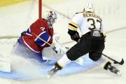 Carey Price et le Canadien affronteront Patrice Bergeron... (Photo: Bernard Brault, La Presse) - image 4.0