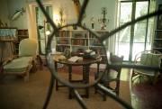 La maison d'Ernest Hemingway a été convertie en... (David Boily, La Presse) - image 3.0