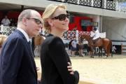 Le mariage entre le Prince Albert II de... (Photo Reuters) - image 2.0