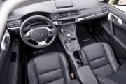 On se sent plus coincé à bord de... (Photo fournie par Lexus) - image 2.0