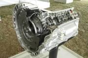 Certains produits de Chrysler auront une boîte automatique à huit rapports.