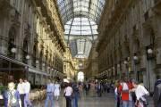 La Galleria Vittorio Emmanuele II.... (Photo Lucie Lavigne, La Presse) - image 2.0