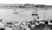 Lévis vue de Québec, 1880... (Archives Le Soleil) - image 2.0