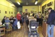 Café-Déli Clémentine.... (Photo Marie-Ève Cousineau, collaboration spéciale La Presse) - image 1.0