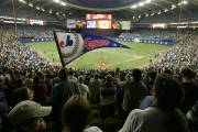 29 septembre 2004, dernier match des Expos à... (Photo: archives Reuters) - image 2.0