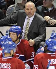 Randy Ladouceur est en plein le genre d'entraîneur... (Photo: Bernard Brault, La Presse) - image 2.0