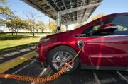 En parlant de la Volt comme d'une voiture électrique, Chevrolet joue sur les mots.