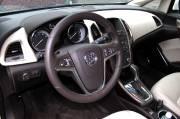 La nouvelle Verano de Buick se distingue par un équipement exhaustif.