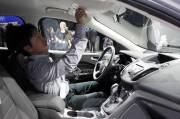 L'équipement de l'Escape a été soigné et Ford... (Photo Reuters) - image 2.0