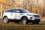 Le côté raffiné associé aux produits Range Rover... (Photo Éric LeFrançois, collaboration spéciale) - image 3.0