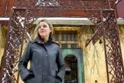Chantal Ringuet, auteure du livre À la découverte... (Photo: Alain Roberge, La Presse) - image 2.0