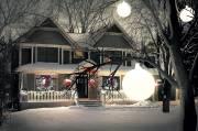 Les boules de Noël Santa... (Twist) - image 2.0