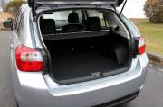 Des deux versions de la Subaru Impreza 2012,... (Photo Jacques Duval, collaboration spéciale) - image 3.0