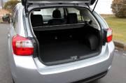 Des deux versions de la Subaru Impreza 2012, c'est le   modèle 5 portes à hayon qui est le plus en demande.