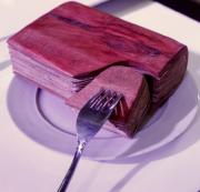 Manger du livre, ça nourrit l''esprit, d'Alain Stanké... (Le Soleil, Erick Labbé) - image 1.1